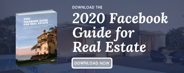 2020 Facebook Guide for Real Estate