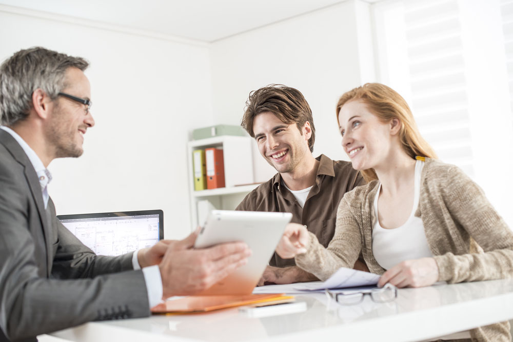 Here's how to prepare for your next listing presentation
