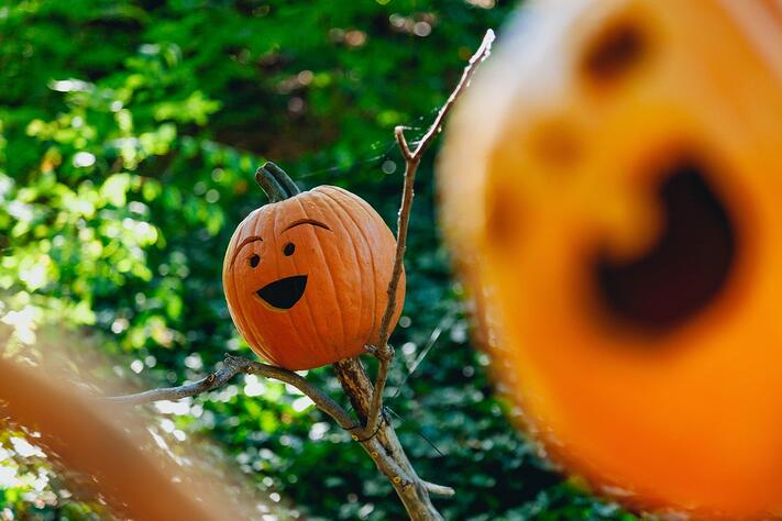 6 Halloween Social Media Posts for Real Estate Agents