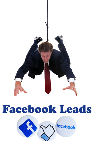 Why you aren't getting real estate leads through Facebook