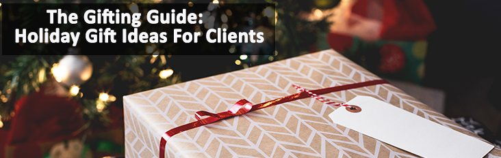 Holiday Gift Guide for Real Estate Agents