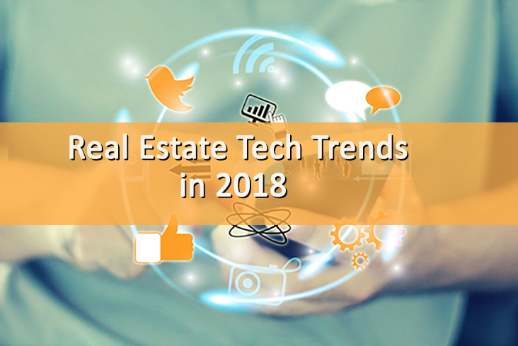 2018 Real Estate Technology Trends