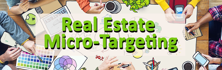 Real Estate Mico-Targeted marketing from Z57
