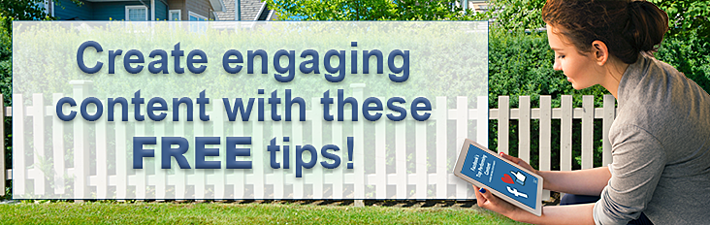 How to engage with your real estate leads on facebook