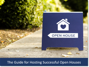 The Guide for Hosting Successful Open Houses