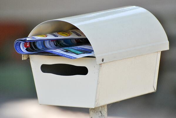 real estate direct mail strategies