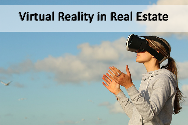 Virtual reality is taking over the real estate industry