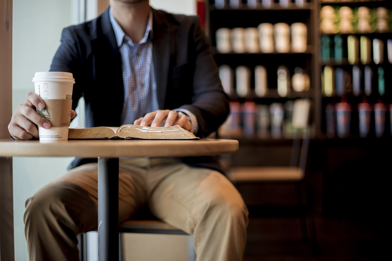 Creating the Starbucks Experience for Real Estate Leads