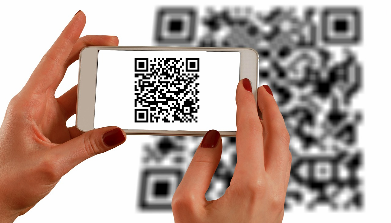 Should Real Estate Agents Still Use QR Codes