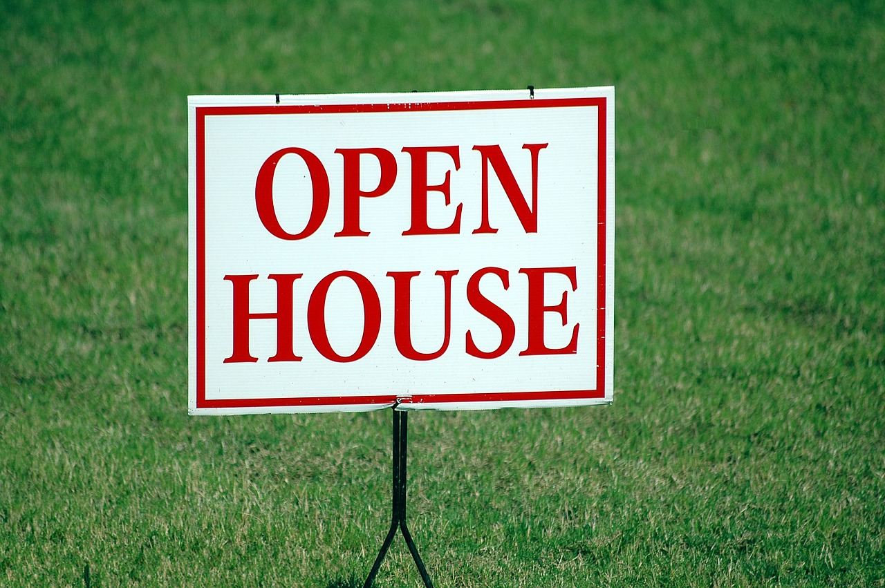 open house real estate mistakes